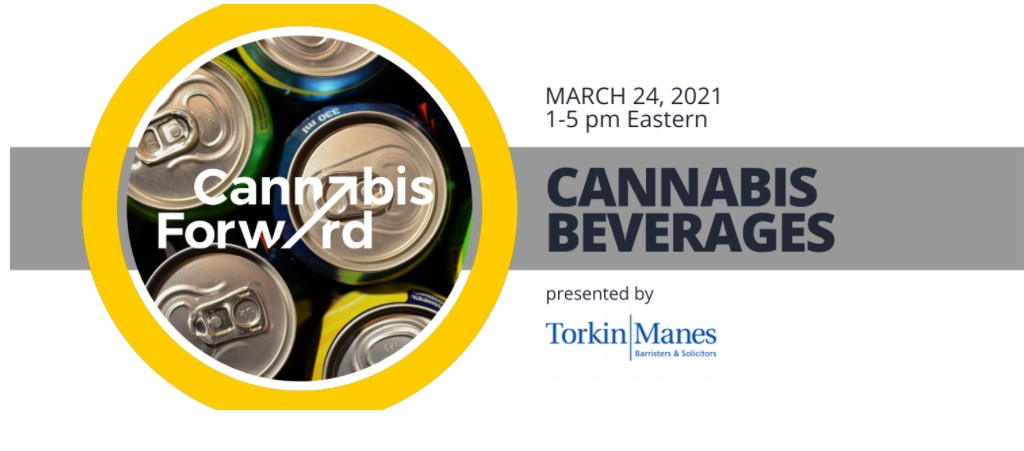 BofC - Cannabis Beverages - March 2021v2