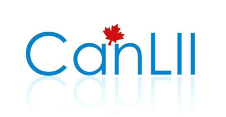 CanLii Logo