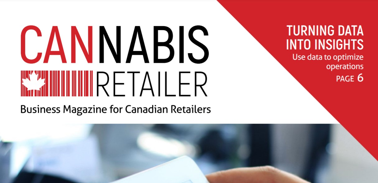 Cannabis Retailer - August 2021