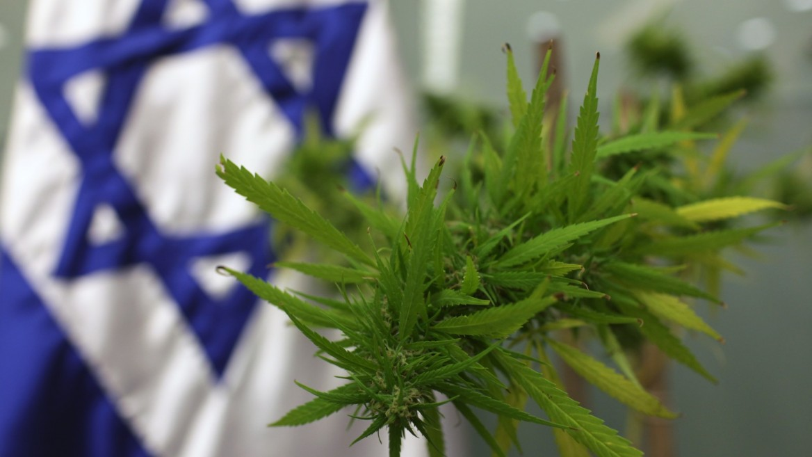Israel - Cannabis