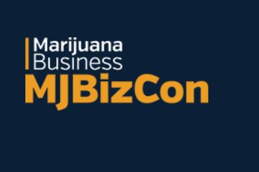 Marijuana Business - MJBizCon logo