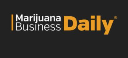 Marijuana Business Daily Logo