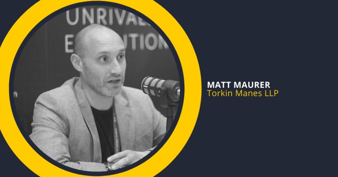 Matt Maurer - BofC - Nov 24