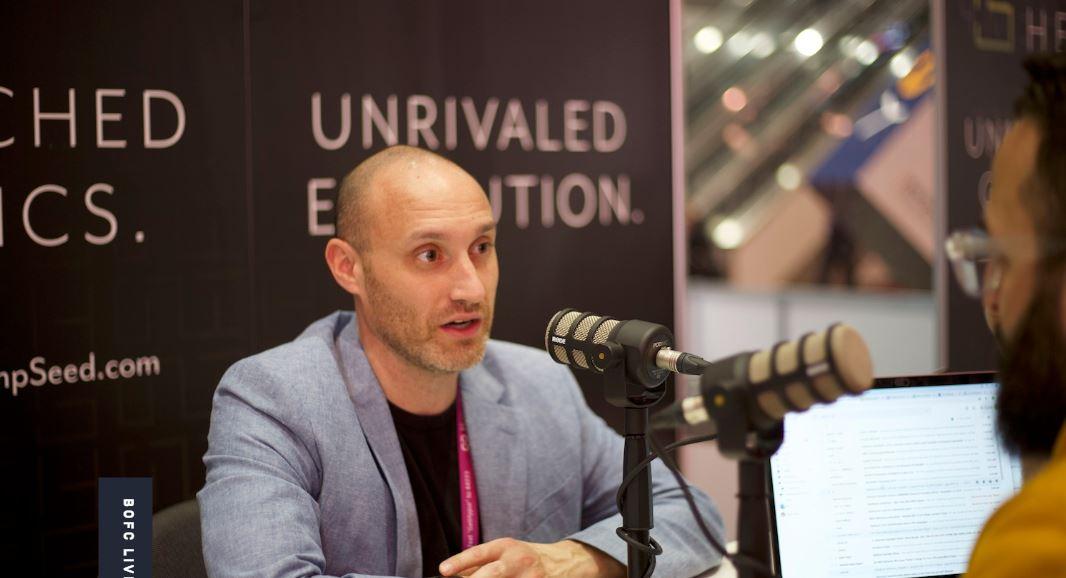 Matt Maurer - BofC Podcast