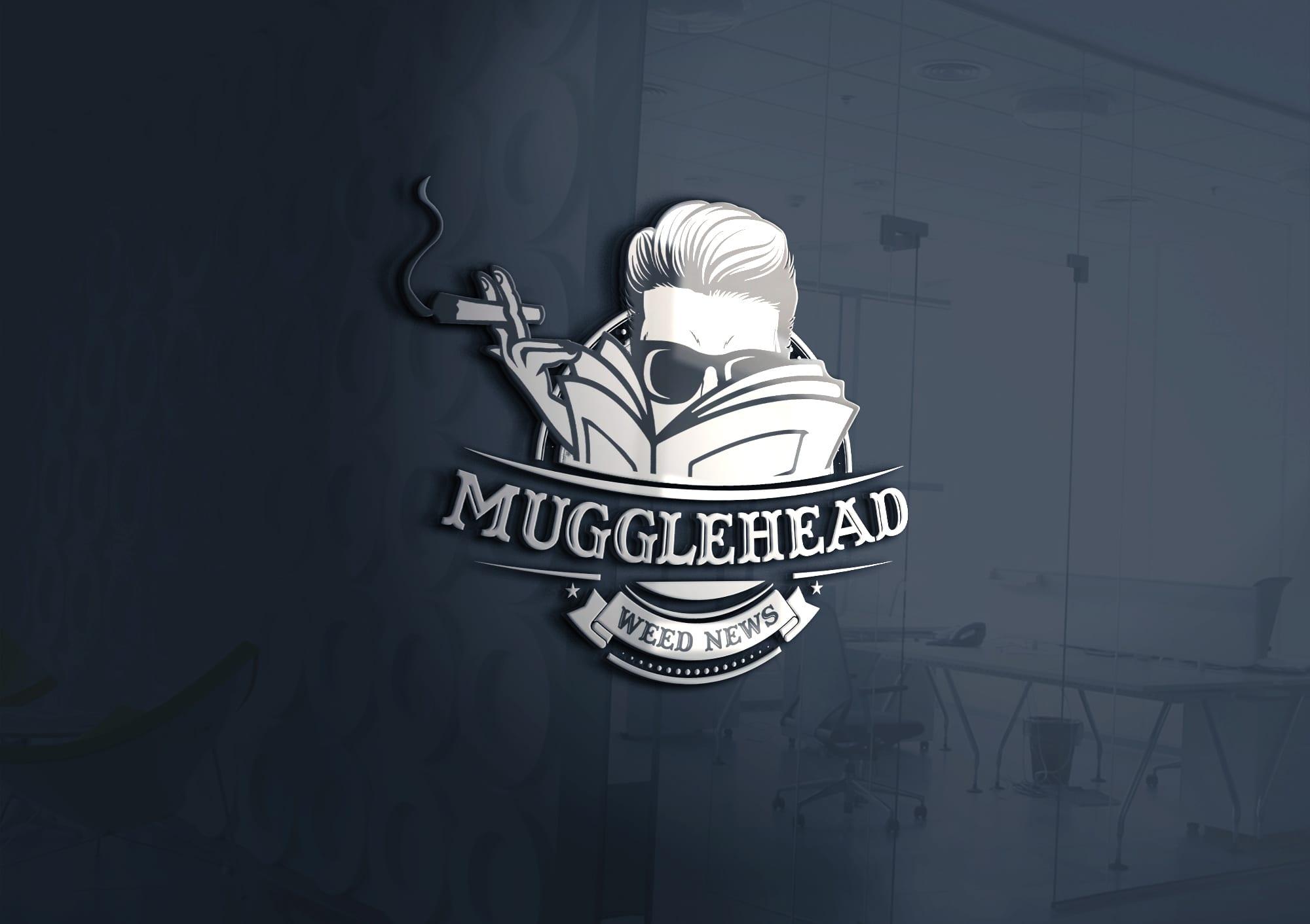 Mugglehead logo